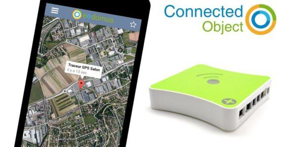 Eedomus integre en natif la geolocalisation sur Android iOS pour ameliorer votre quotidien