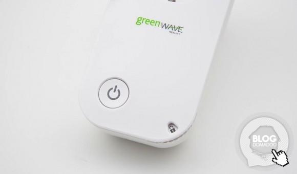 Guide d'utilisation de la multiprise Z-Wave Greenwave avec la box domotique Eedomus Plus
