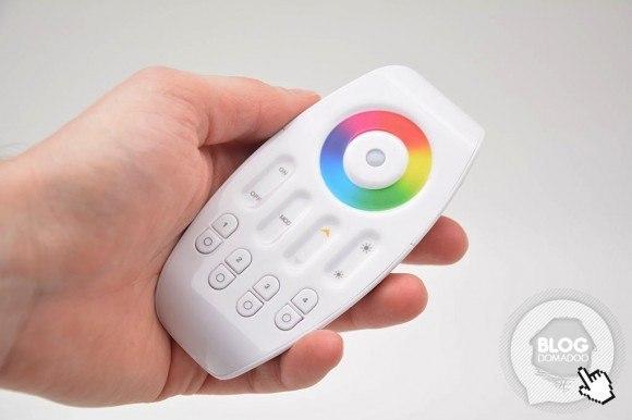 New_Deal_EzLed_K9_Test_telecommande