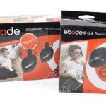 1ylWdRU Test de la solution IR Link Pro et de l'extension Powermid Premium de chez Ebode