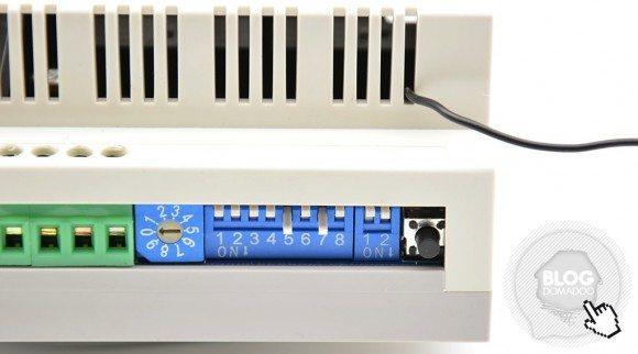 Guide d utilisation du module récepteur Edisio Rail DIN EDR-B4-07