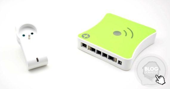 controlez vos dispositifs electriques a distance grace a la prise intelligente zwave plus nodon et la box domotique eedomus plus 000