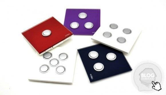 Contrôlez vos dispositifs Z-Wave avec des interrupteurs Edisio grâce à la box domotique Jeedom