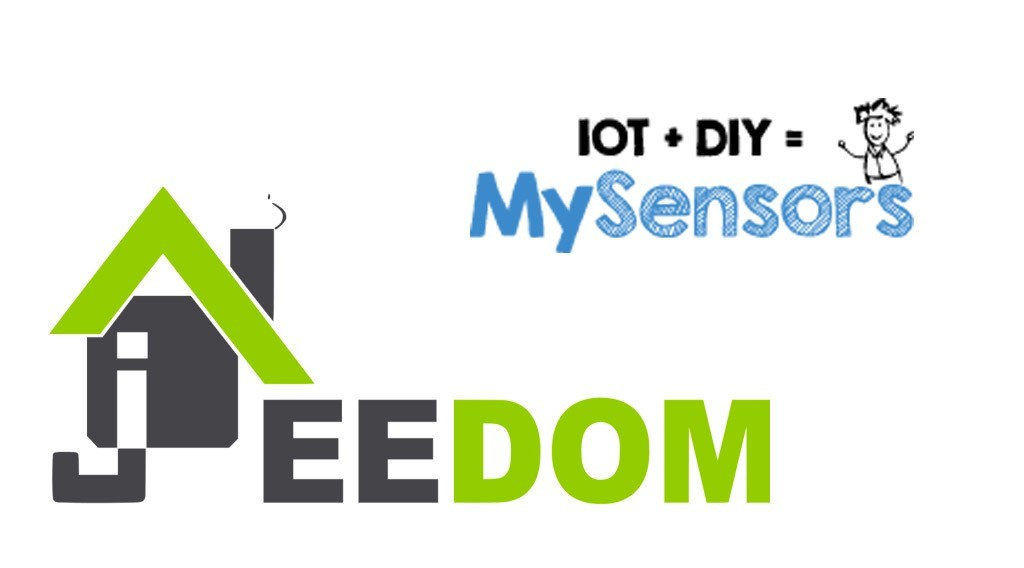 jeedom mysensor guide