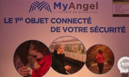 Un ange gardien sélectionné pour le grand prix de l'innovation à la Foire de Paris