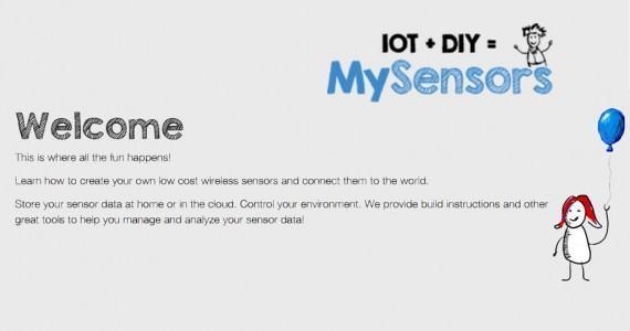 mysensor_diy_arduino_protocole_domotique