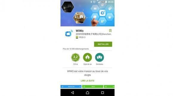 Contrôler ses appareils IR avec son Smartphone grace a Orvibo AllOne03