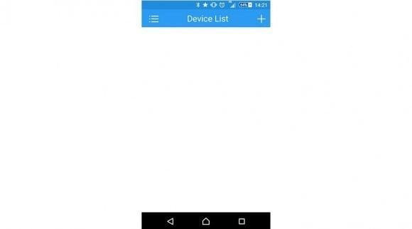 Contrôler ses appareils IR avec son Smartphone grace a Orvibo AllOne04