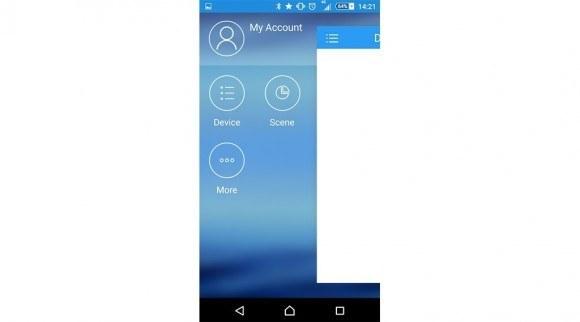 Contrôler ses appareils IR avec son Smartphone grace a Orvibo AllOne05