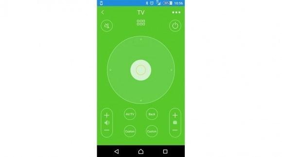 Contrôler ses appareils IR avec son Smartphone grace a Orvibo AllOne10