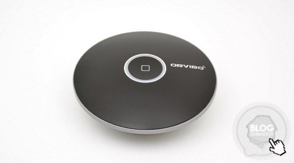 Contrôler ses appareils IR avec son Smartphone grace a Orvibo AllOne02