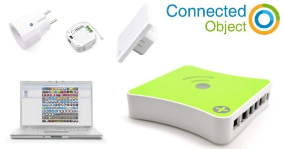 connected object presente une nouvelle mise a jour pour sa box domotique eedomus plus 00