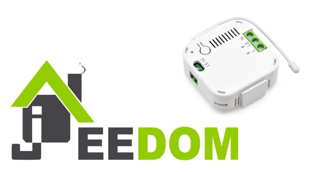 jeedom micromodule variateur smarthome europe everspring guide domadoo