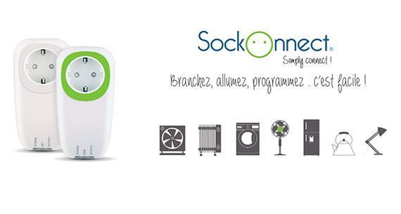 sockonnect une