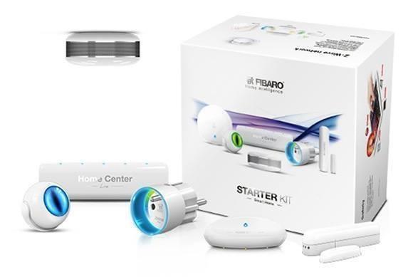 Fibaro-Starter-Kit