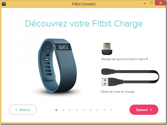 Fitbit-Charge014-580x432 A revoir : Test du bracelet connecté Fitbit Charge