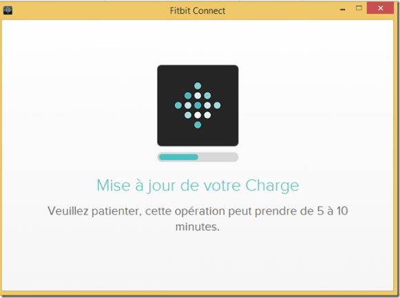 Fitbit-Charge018-580x432 A revoir : Test du bracelet connecté Fitbit Charge