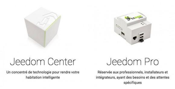 Jeedom_Center_Pro