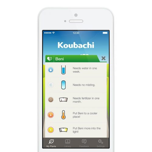Koubachi_For_iPhone_Care_View