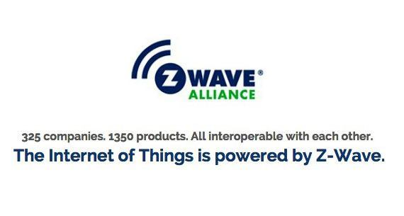 Z Wave Alliance une