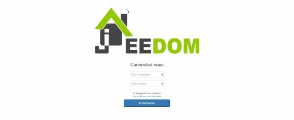 Pilotez votre maison au bout du doigt avec la telecommande Octan CRC-3-1-00 de Nodon et la box domotique Jeedom