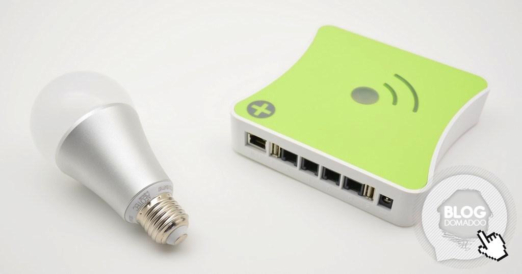 vivez avec un eclairage intelligent grace a lampoule aeon labs aeo zw098 c55 et la box domotique eedomus plus 2