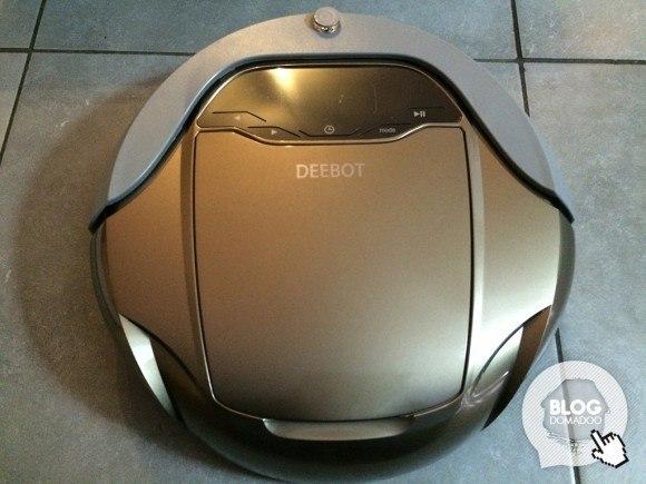 Deebot_D68_004-580x435 TEST DU ROBOT ASPIRATEUR DEEBOT D68