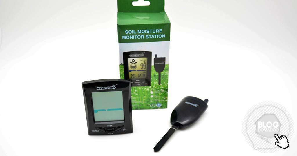 Imagintronix XH300, un capteur pour plantes compatible RFXCOM