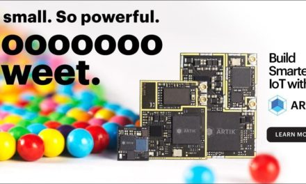 Samsung et Smartthings annoncent Artik, une plateforme pour les objets connectés