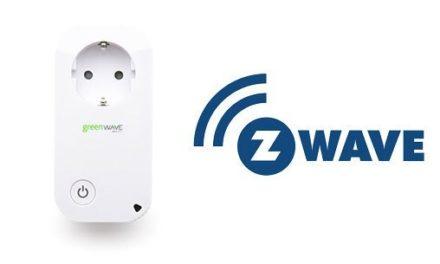 #Test de la prise commandée Z-Wave GreenWave NS210-F