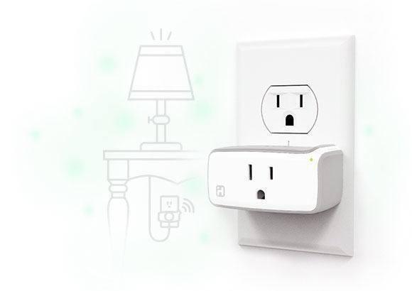 iHome-smartplug-ISP5-lampe