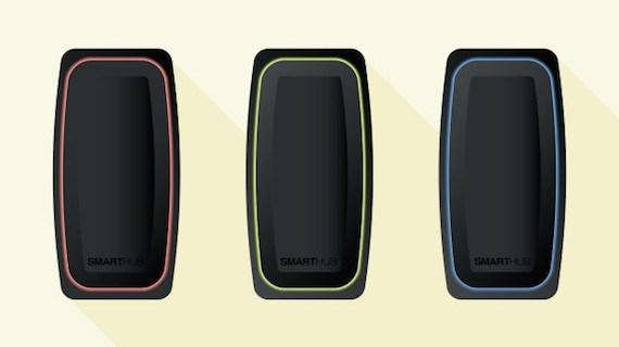 Cortex SmartHub, le routeur qui pilote aussi votre maison