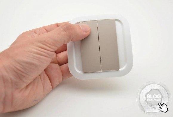 Utilisation d'un interrupteur mural intelligent et sans fil Nodon avec la box domotique Eedomus Plus