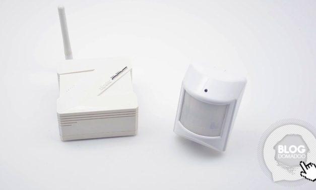 Guide d'utilisation du détecteur de mouvement ZP3102 avec la Zipabox