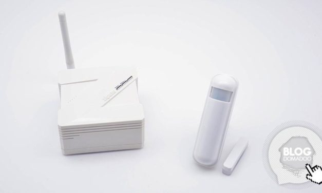 Guide d'utilisation du détecteur 3 en 1 PSM01 avec la Zipabox