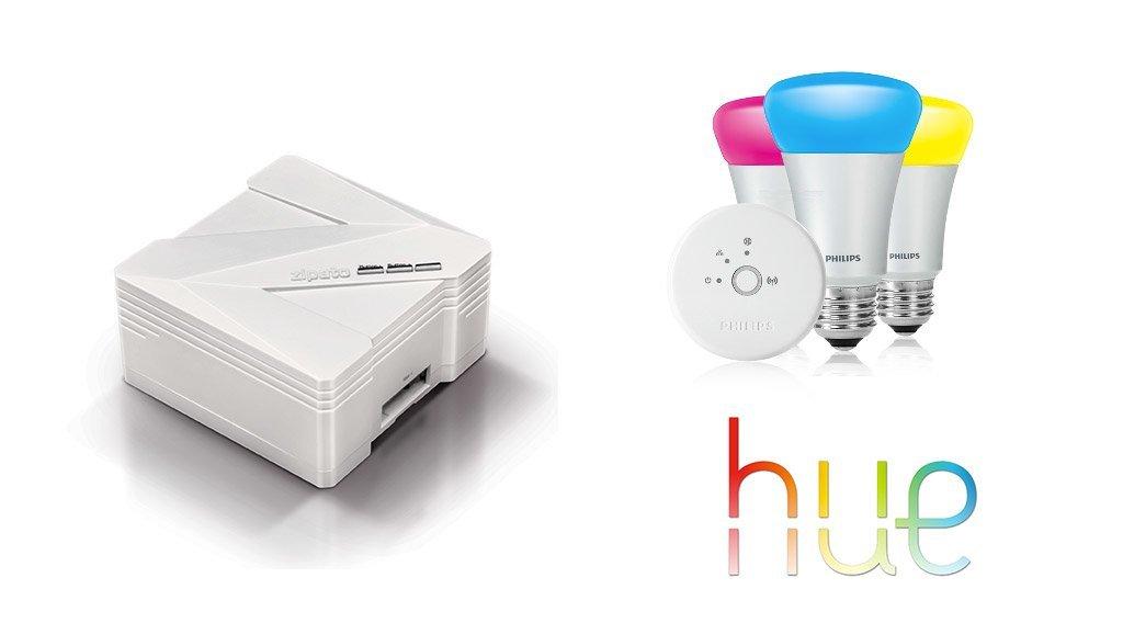 Guide dutilisation des lampes Philips Hue avec la