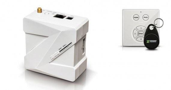de dutilisation du clavier WT IRFID avec la Zipabox000