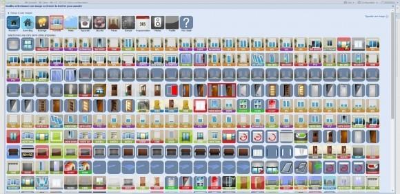 Nouvelle fonctionnalité de la box domotique Eedomus Plus : Partage des icones utilisateurs (pour personnaliser votre interface)
