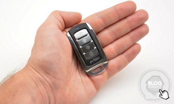 Évitez les déplacements inutiles dans votre maison grâce à la telecommande Edisio