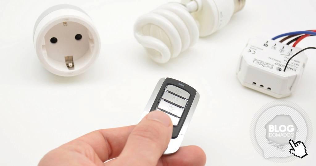 evitez les deplacements inutiles dans votre maison grace a la telecommande edisio domotique
