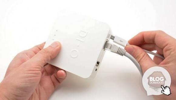 Pourquoi la Home Box DIO est une solution domotique intéressante