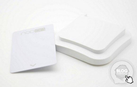 Votre hôtel devient intelligent en 5 minutes [Guide d'utilisation: Box Eedomus Plus et interrupteur à carte Enocean]