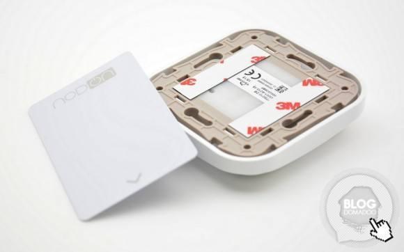 Interrupteur à carte Enocean : La solution pour rendre vos chambres d'hôtel intelligentes (sans aucune rénovation)