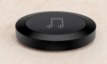 #IFA2015: Nuimo, la télécommande pour piloter votre SmartHome.
