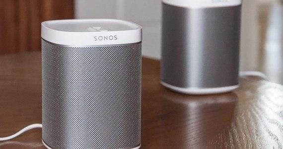 Découverte de l enceinte connectée Sonos Play 1000