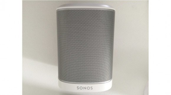 Decouverte-de-l-enceinte-connectee-Sonos-Play-104-580x322 Découverte de l'enceinte connectée Sonos Play 1