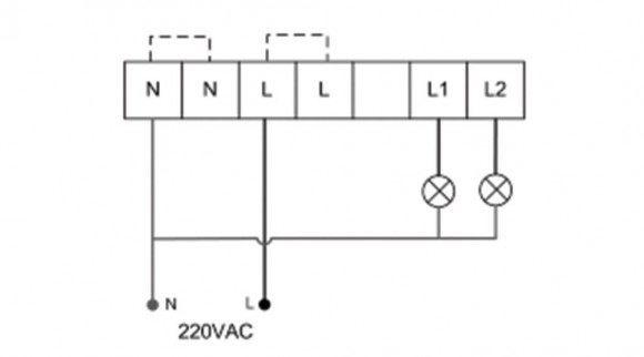 Guide-d-utilisation-de-l-interrupteur-tactile-en-verre-Z-Wave-2-charges-MCOHOME-avec-la-Zipabox03-580x322 Guide d'utilisation de l'interrupteur tactile Z-Wave 2 charges MCOHOME avec la Zipabox