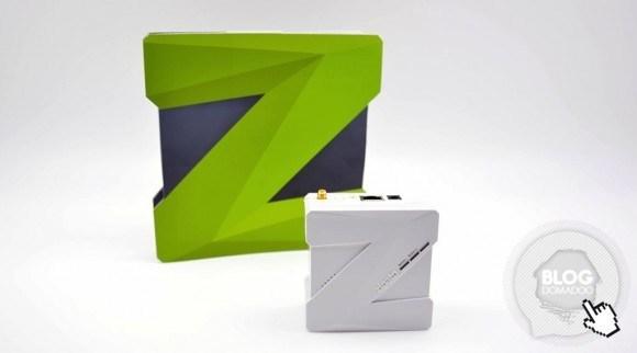Découverte du kit alarme Z-Wave de ZIPATO2