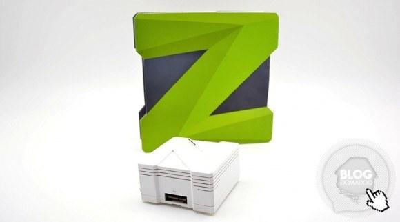 Découverte du kit alarme Z-Wave de ZIPATO4