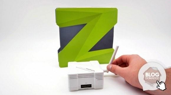 Découverte du kit alarme Z-Wave de ZIPATO5